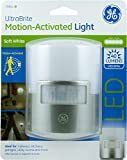 GE 29844 Ultra Brite Motion Activated lED light  Silver