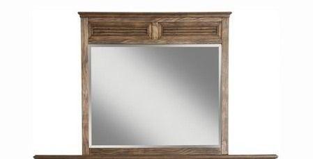Origins by Alpine Remington Mirror