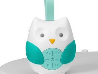 Skidaddle by Skip Hop Portable Baby Soother