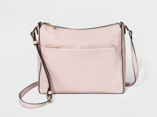 Midsize Crossbody Bag   A New Day Pink