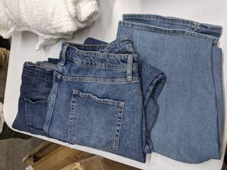 Misc Jeans