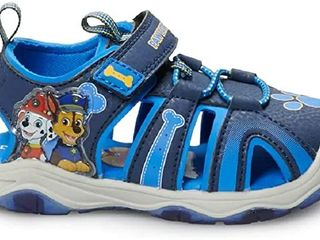 paw patrol Marshall and Chase shoes
