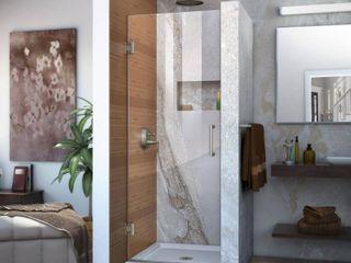 Dreamline Unidoor Glass Single Shower Door