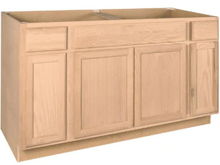 60in Sink Base Cabinet
