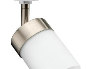 Flat Back linear Standard Track lighting Head