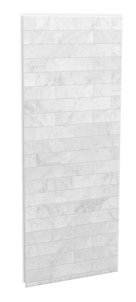 Marble Carrara Shower Back Wall