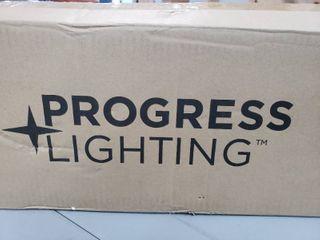Progress lighting Glass light Bar