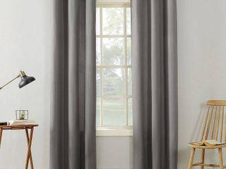 Sora Grommet Curtain Panel