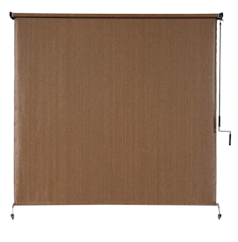 Brown 10x6ft Shade