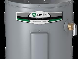 Electric Storage Tank Water Heater