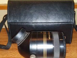 Jason 300mm Mirror Spotting Scope With Case Model 346