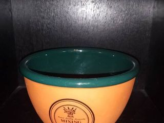 Finest Quality Terracotta Mixing Bowl Designed and Crafted in Portugal