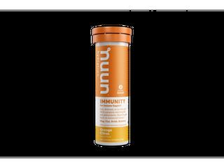 Nuun Immunity for Immune System Support Drink Tabs   Orange Citrus   10ct