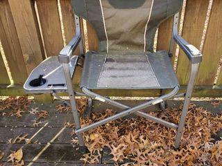 Timber Ridge Collapsible Fishing Chair