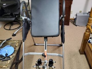 life Gear Get Active For life Inversion Table 0
