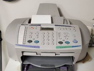 Office Jet K80xi Printer