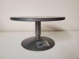 Steel Clay Molding Wheel