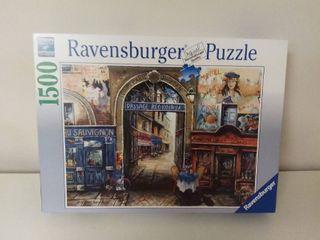 Ravensburger 1500 Puzzle