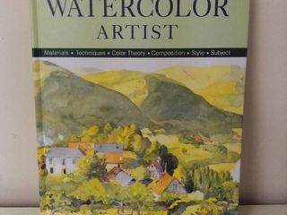 The Complete Watercolor Artist