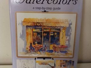 Watercolors  A Step by Step Guide