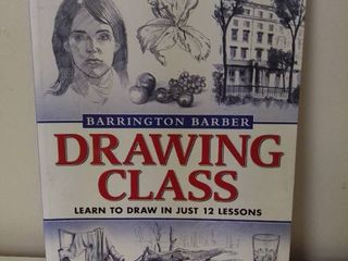 Drawing Class  learn to Draw in Just 12 lessons