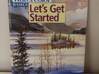 Watercolor Basics   let s Get Started by Jack Reid