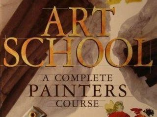 Art School B N Sterling Plc By Seligman Patricia   Book   Condition Very Good