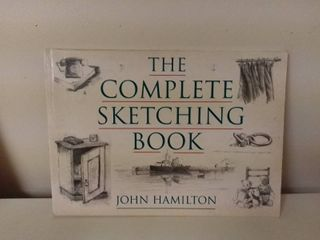 The Complete Sketching Book