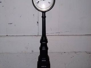 Byers Choice 1996 Street lamp Clock