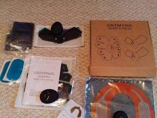 Antmona Smart Fitness Intelligent Fitness Apparatus