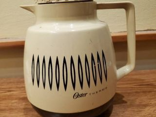 Oster Vintage Thermos
