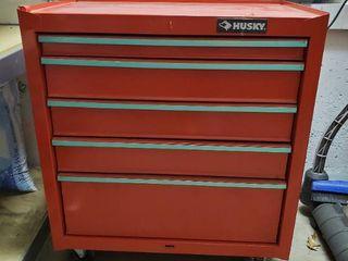 Husky lower Cabinet on Wheels