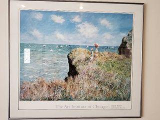 The Art Institute of Chicago Claude Monet