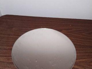 Small Circle Mirror