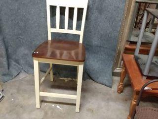 tall bar chair
