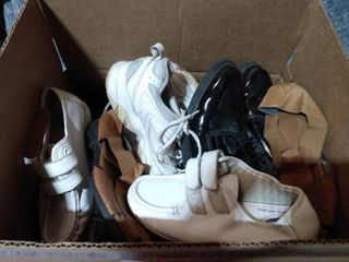 Box of Shoes