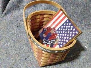 USA Themed Items
