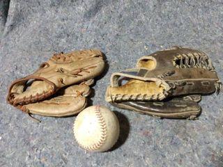 lot of Softball Gear