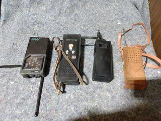 Walky Talky CB Radios
