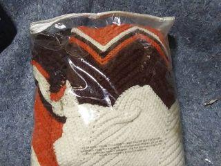 2 Afghan Blanket