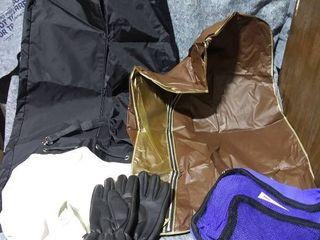 lot of Bags