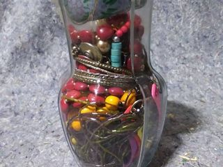 lot of Various Types of Jewelery