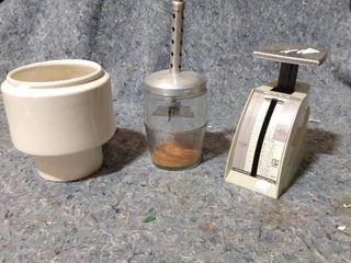 Vintage Cooking Tools