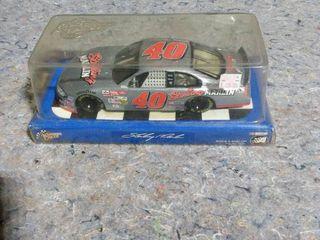 winners circle NASCAR scale model