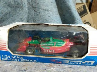 diecast IndyCar