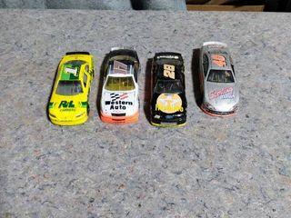 diecast race cars