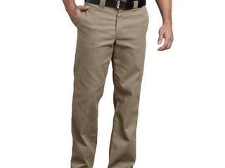 Dickies Men s 874 FlEX Work Pants   Desert Tan 34x30