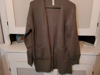 DIXON CARDIGAN DOD SMAll lIGHTVOlIVE