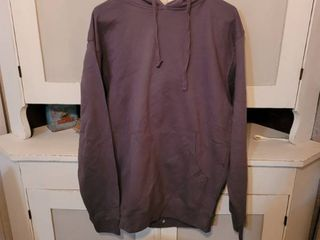 INDEPENDENT TRADING COMPANY HOODIE SIZE MEDIUM
