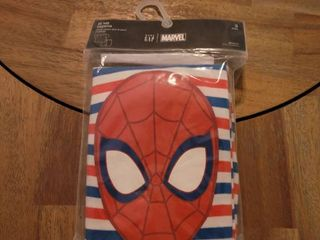 BABY GAP PJ SET SPIDER MAN SIZE 3